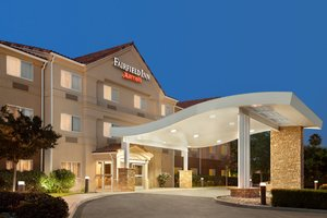 Exterior view - Fairfield Inn by Marriott Visalia
