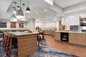 Restaurant - Fairfield Inn by Marriott Visalia