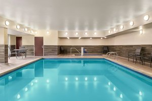 Recreation - Fairfield Inn by Marriott Visalia