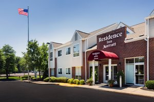 Exterior view - Residence Inn by Marriott Horsham