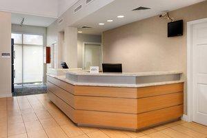 Lobby - Residence Inn by Marriott Horsham