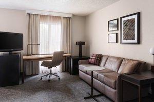Suite - Residence Inn by Marriott Horsham