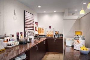Restaurant - Residence Inn by Marriott Horsham