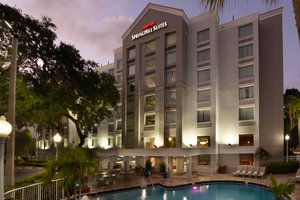 Exterior view - SpringHill Suites by Marriott Dania Beach