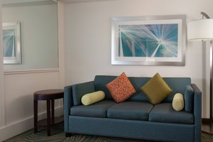 Suite - SpringHill Suites by Marriott Dania Beach