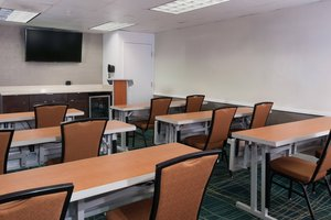 Meeting Facilities - SpringHill Suites by Marriott Dania Beach