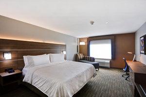 Room - Holiday Inn Express Hotel & Suites Boardwalk Area Seabrook