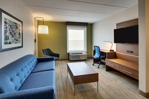 Suite - Holiday Inn Express Hotel & Suites Pleasantville