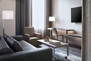 Suite - AC Hotel by Marriott Downtown Grand Rapids