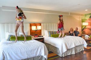 Room - Hotel Indigo Maingate Anaheim