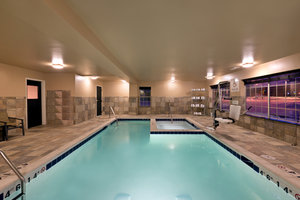 Pool - Holiday Inn Express Hotel & Suites Fraser