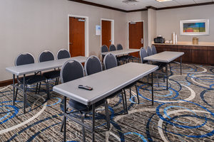 Meeting Facilities - Holiday Inn Express Hotel & Suites York