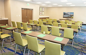 Meeting Facilities - Holiday Inn Express Hotel & Suites Greenwood