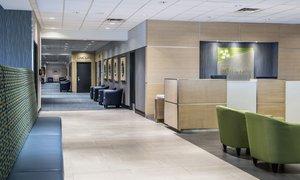Lobby - Holiday Inn Winnipeg Airport West