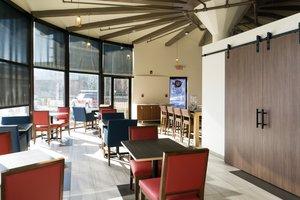 Restaurant - Holiday Inn Express Downtown Columbus