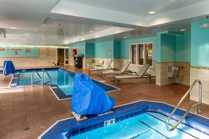 Recreation - SpringHill Suites by Marriott Anchorage