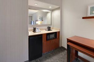 Suite - Courtyard by Marriott Hotel Windy Hill Atlanta