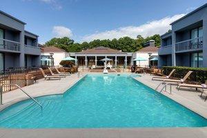 Recreation - Courtyard by Marriott Hotel Windy Hill Atlanta