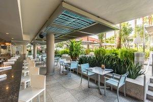 Restaurant - La Concha Renaissance Resort Condado San Juan