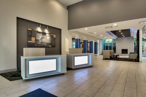 Lobby - Holiday Inn Express Georgetown