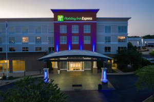 Exterior view - Holiday Inn Express Georgetown