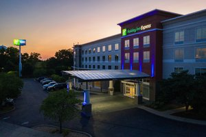 Other - Holiday Inn Express Georgetown