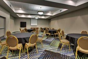 Meeting Facilities - Holiday Inn Express Georgetown