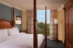 Suite - Marriott Hotel Greenville