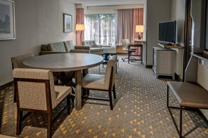 Suite - Holiday Inn Rocky Mount