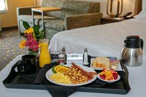 - Holiday Inn Rocky Mount