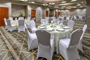 Ballroom - Holiday Inn Rocky Mount