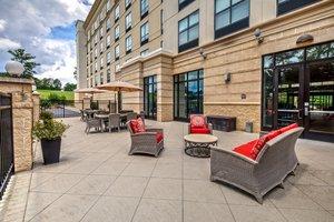 proam - Holiday Inn Rocky Mount