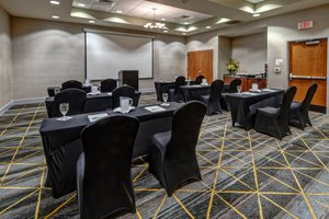 Meeting Facilities - Holiday Inn Rocky Mount