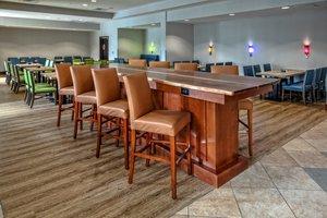Restaurant - Holiday Inn Rocky Mount