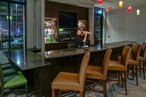 Bar - Holiday Inn Rocky Mount