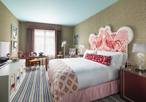 Room - Graduate Columbia Hotel USC