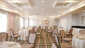 Meeting Facilities - Graduate Columbia Hotel USC