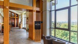 Exterior view - Grove Park Inn Asheville