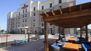Other - Candlewood Suites Northwest Frisco
