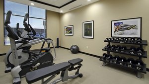 Fitness/ Exercise Room - Candlewood Suites Northwest Frisco