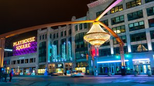 Other - Hotel Cleveland Gateway