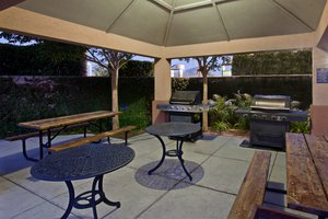 Recreation - Candlewood Suites Garden Grove