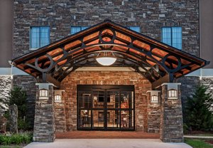 Exterior view - Staybridge Suites Fossil Creek Fort Worth