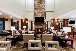 Lobby - Staybridge Suites Fossil Creek Fort Worth