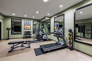Fitness/ Exercise Room - Staybridge Suites Fossil Creek Fort Worth