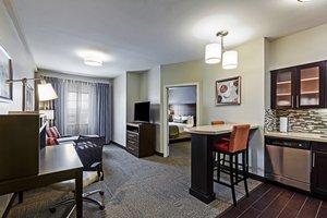 Room - Staybridge Suites Fossil Creek Fort Worth