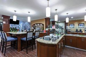 Restaurant - Staybridge Suites Fossil Creek Fort Worth