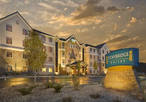 Other - Staybridge Suites Fossil Creek Fort Worth