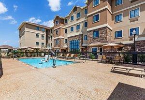 Pool - Staybridge Suites Fossil Creek Fort Worth