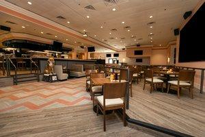 Restaurant - Holiday Inn Executive Center Columbia